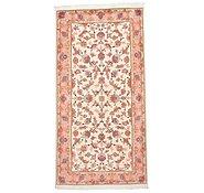 Link to 3' 4 x 6' 6 Tabriz Persian Runner Rug