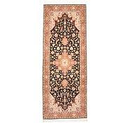 Link to 2' 9 x 7' Tabriz Persian Runner Rug