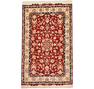 Link to 3' 3 x 5' 1 Tabriz Persian Rug