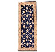 Link to 2' 7 x 6' 8 Tabriz Persian Runner Rug