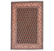 Link to 3' 6 x 5' 2 Tabriz Persian Rug