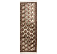 Link to 2' 2 x 6' 5 Tabriz Persian Runner Rug