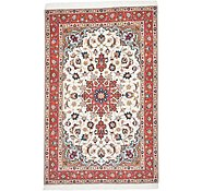 Link to 3' 3 x 5' 2 Tabriz Persian Rug