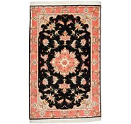 Link to 2' 7 x 4' 2 Tabriz Persian Rug