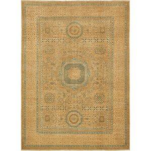 Unique Loom 8' 3 x 11' 4 Mamluk Ziegler Oriental...