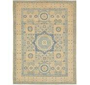 Link to 8' 4 x 11' Mamluk Ziegler Oriental Rug