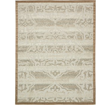 274x361 Transitional Rug