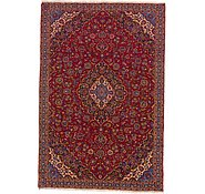 Link to 7' 2 x 10' 7 Kashan Persian Rug