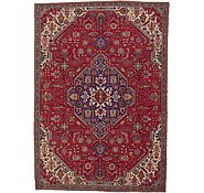 Link to 7' 7 x 10' 10 Tabriz Persian Rug