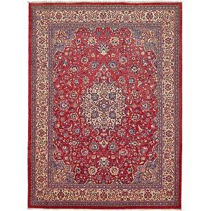 HandKnotted 10' x 13' 4 Mahal Persian Rug