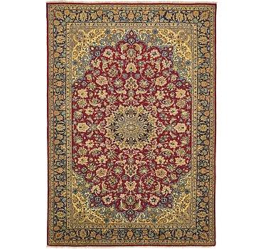 264x378 Isfahan Rug