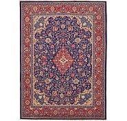 Link to 9' 10 x 13' 2 Mahal Persian Rug