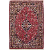 Link to 8' 3 x 11' 8 Mashad Persian Rug