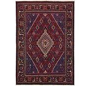 Link to 7' 3 x 10' 3 Joshaghan Persian Rug