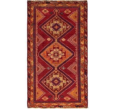 107x188 Shiraz Rug