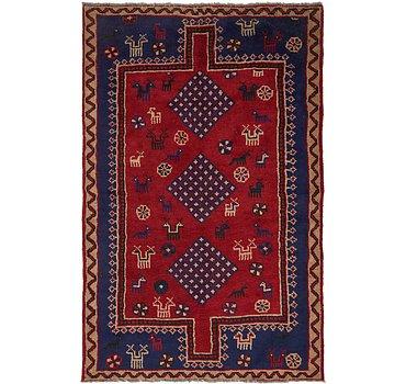 147x231 Shiraz Rug