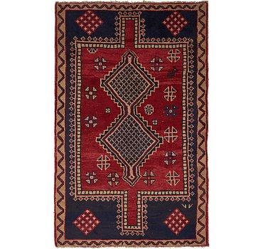 152x236 Shiraz Rug