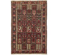 Link to 6' 5 x 9' 10 Bakhtiar Persian Rug