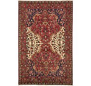 Link to 6' 8 x 10' 3 Bakhtiar Persian Rug