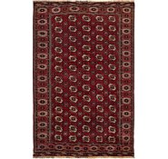 Link to 7' x 11' Bokhara Oriental Rug