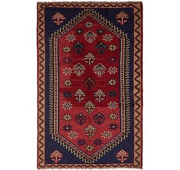 145x236 Shiraz Rug
