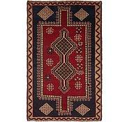 Link to 5' x 7' 10 Shiraz Persian Rug