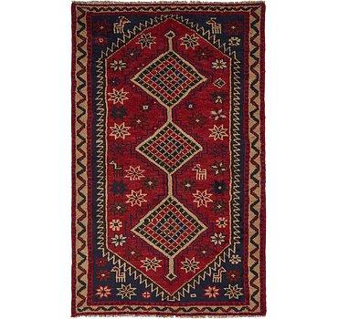 145x234 Shiraz Rug