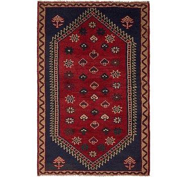 147x236 Shiraz Rug
