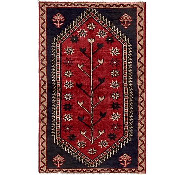 145x239 Shiraz Rug