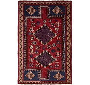 152x239 Shiraz Rug