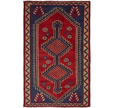 142x234 Shiraz Rug
