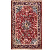 Link to 6' 10 x 11' Mahal Persian Rug