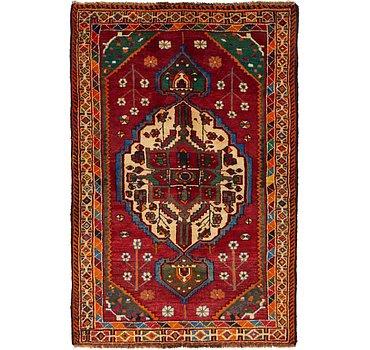 122x183 Shiraz Rug
