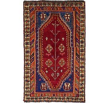 112x183 Shiraz Rug