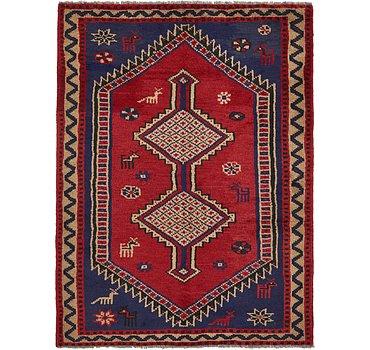 152x198 Shiraz Rug