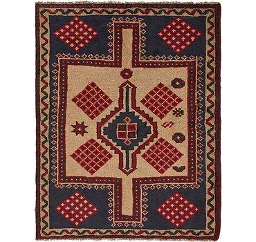 147x188 Shiraz Rug