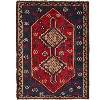 142x193 Shiraz Rug