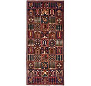Link to 3' 10 x 8' 9 Bakhtiar Persian Runner Rug