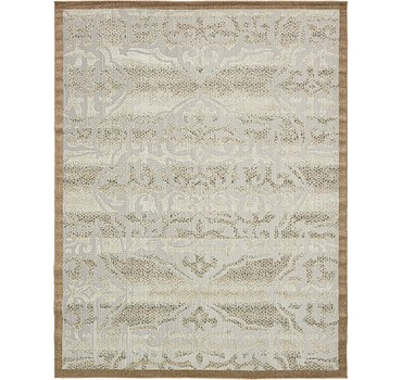 274x358 Transitional Rug