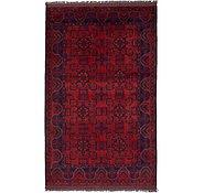 Link to 4' 3 x 7' Khal Mohammadi Oriental Rug