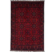 Link to 4' 3 x 6' 5 Khal Mohammadi Oriental Rug