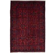 Link to 4' 4 x 6' 3 Khal Mohammadi Oriental Rug