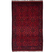 Link to 130cm x 208cm Khal Mohammadi Oriental Rug