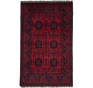 Link to 4' x 6' 8 Khal Mohammadi Oriental Rug