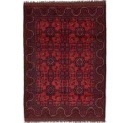 Link to 4' 5 x 6' 4 Khal Mohammadi Oriental Rug