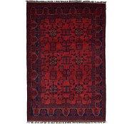 Link to 4' 4 x 6' 7 Khal Mohammadi Oriental Rug