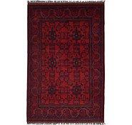 Link to 4' 4 x 6' 8 Khal Mohammadi Oriental Rug