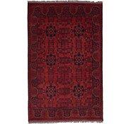 Link to 4' x 6' 4 Khal Mohammadi Oriental Rug