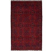 Link to 4' 3 x 6' 6 Khal Mohammadi Oriental Rug
