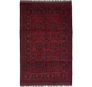 Link to 4' x 6' 6 Khal Mohammadi Oriental Rug